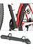 Zefal Down Tube Armor Rahmenschutz schwarz